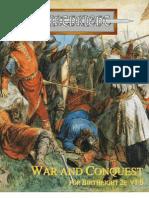 War & Conquest 1.0
