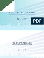 Agenda Estrategica2022 CONFEA