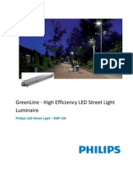 Product Catalogue- GreenLine