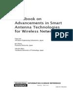 Antenna- Wireless Network