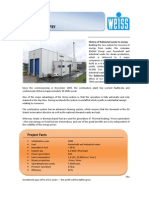 CASE STUDY - Waste to Energy 4MW (2)