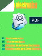 presentacion correo electronico alejandro romero.ppt