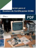 Guia de Preparacion Para El Examen CCNA
