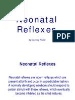 Neonatal Reflexes 07