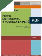 PerfilnutricionalypobrezaENAHO2008