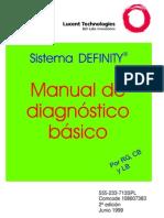 Manual Definity