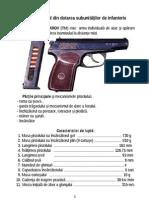 Pistolul Macarov