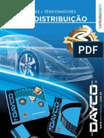 Kits de Destribuicao Junho 2011