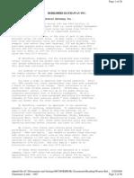 Warren Buffett 1987 BRK Annual Report to Shareholders