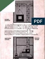 Arhitektonske konstrukcije