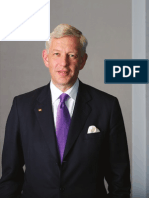 Anderson puts Dominic Barton in the Director's Chair