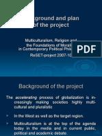 L. Binderup Multiculturalism - Introduction