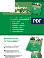 Your Employee Handbook for Offices Evaluation Version