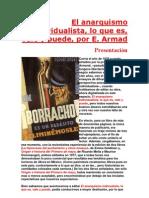 El Anarquismo Individualista - Emile Armand
