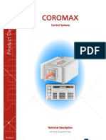 COROMAX Control Systems