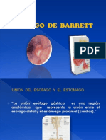 ESOFAGO DE BARRETT 2.pptx