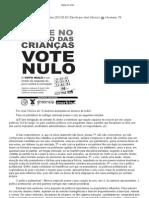josé oiticica__males do voto