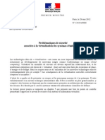 2012 05 29 - Guide 1343 - Problematique de Securite Virtualisation 3 9