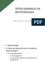 2013 i Biotecnologia