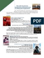 Cine Sobre Los Procesos Independentistas Latinoamericanos