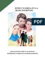CHARLA SOBRE EL MATRIMONIO.doc