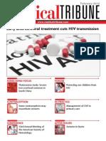 Medical Tribune February 2012 HK