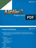 Dragon Soul Alchemy