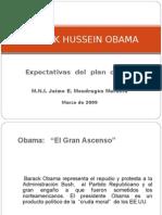 Barack Hussein Obama o.k