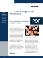 Gartner-Microsoft joint newsletter - Next-generation Application Infrastructure.pdf