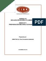 389 Anexo 1. Preparacion Mecanica de Muestras-Laboratorio Antofagasta