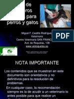 PUBLICACIÓN DE PRIMEROS AUXILIOS