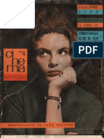 1963 - 04 - Cinema