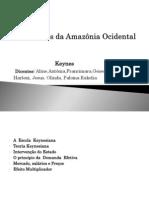 Ceminario Keynes
