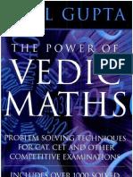 Vedic Mathematics Secrets Ebook