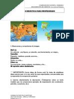 Descripción Día de Andalucía 2