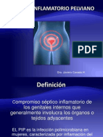 Proceso Inflamatorio Pelviano Seminario