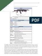 The AK-107 Assault Rifle