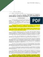 CJ 24.02.06 Baldomino s. Acceso a Instancia Judiial