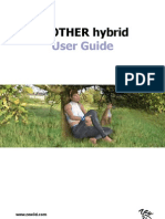 CLOTHER Hybrid User Guide