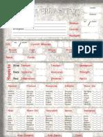 Everlasting character sheet