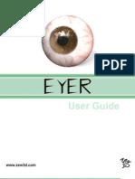 EYER User Guide