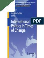 Change in International Politics