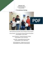 Design for Emerging Markets Final Report