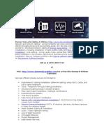 Denver Network Cabling & Fiber Optic Installation Services