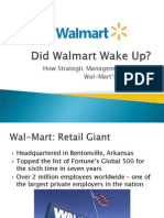 Wal Mart PPT