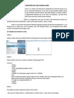 CREACIÓN DE UNA PAGINA WEB.docx