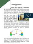 IMT 10 Business Communication M1