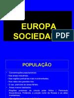 Atualidades Internacionais - Conflitos