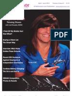 eGroomer Journal for Professional Pet Groomers April/June 2013