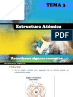 T 3 y 4_ Estructura Atómica y Tabla Periódica